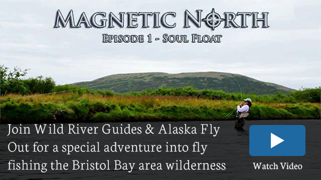 Magnetic North - Episode 1