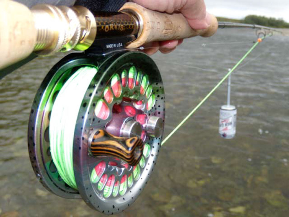 Wilderness fishing archives wild river fish for Fly fishing equipment