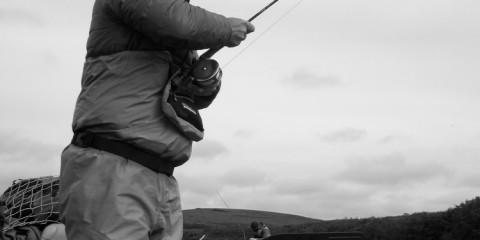 Wilderness Fishing