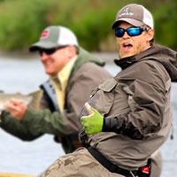Peter Jaacks Flyfishing Guide