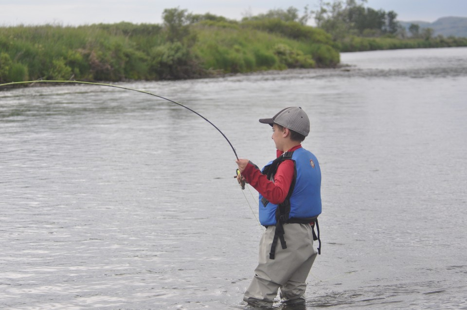 Middle fork goodnews river fly fishing expedition wild for James river fishing