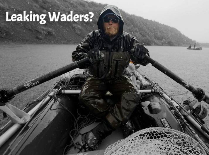 wader review